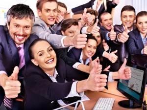 Increasing Employee Morale