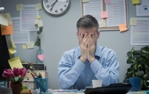 Manage Stress in the Workplace