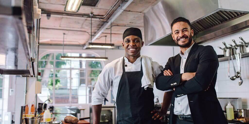 restaurant business solutions