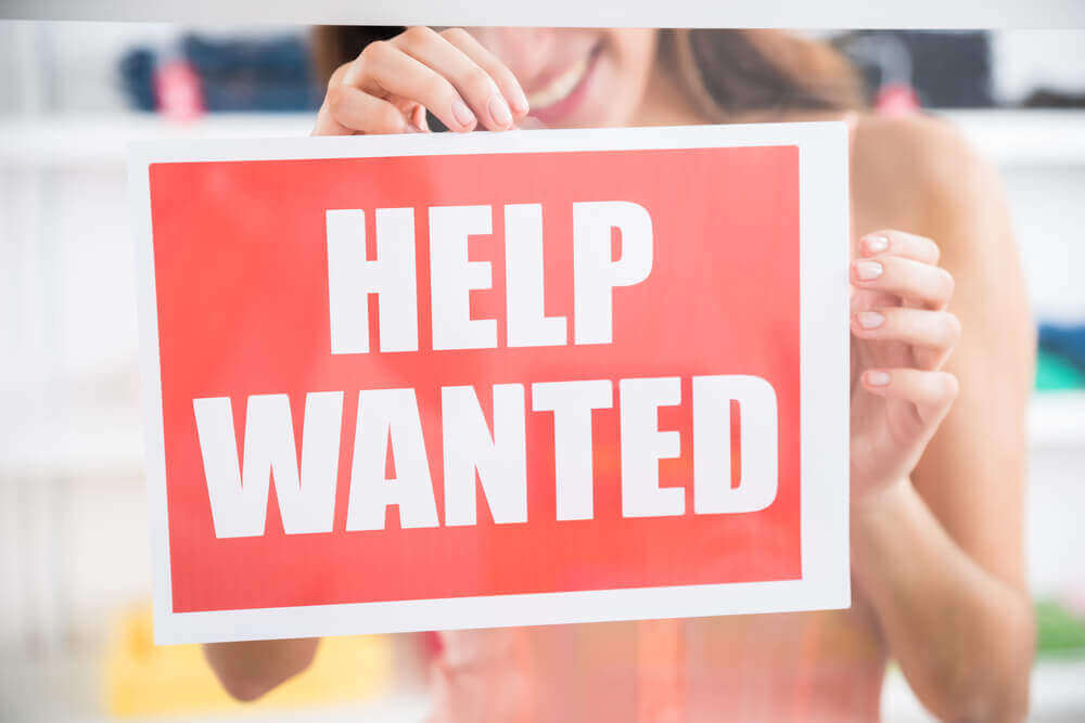 OSHA violations help wanted