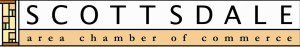 Scottsdale Chamber of Commerce Logo